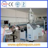 HDPE silicon-cored pipe machine manufacturing