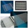 Hot-dip Galvanized Crimped Wire Mesh