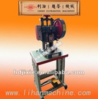 High-speed breather valve punching machine