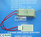 KHP-3.5GA2 Ceramic Plate Ozone Generator for Air Purification