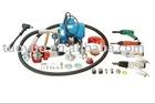 electirc scaling machine