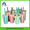 Party Plastic Straw