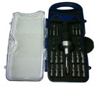 26pcs rachet screwdriver set,T handle