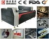 CO2 100W~400W CNC Laser Cutting Machine For Acrylic,Metal,Wood,Plastic,Foam,Rubber,Leather