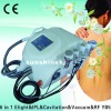 6 in 1 poratble skin rejuvenation & weight loss cavitation machine