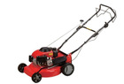 SUPPLY 135cc lawn mower.