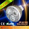 SCREW TYPE Aluminum 3W E27 MR16 LED Spot Light