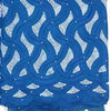 2012 high quality African big lace fabric