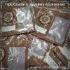 ASFOUR 888 888S MC CRYSTAL of lemon foil
