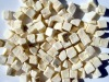 Delicious FD freeze dried banana dice