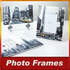 yiwu photo frames agent