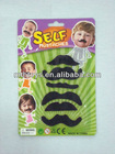 Funny party pirates self mustache