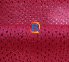 100% polyester 5*1 sports mesh fabric