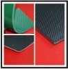 PVC Conveyor Belt color Green