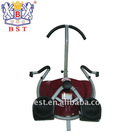 BST JS-012D red multifunctional Exerciser AB Abdomina Fitness Machinel with CE