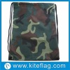 army nylon backpack