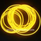 Yellow EL Light Wire