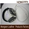 HSET112 earmuff headphone