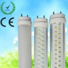 Industrial use tube T8 led 2400mm 8 feet 3528SMD 576pcs