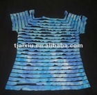 A grade secondhand clothing ladies t shirts