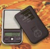 Electronic pocket scale for kichen,food,vegetable