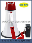 Megaphone With Recharge Battery DISY005