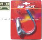 map light
