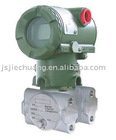 different pressure transmitter