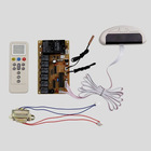 Air conditioner controller (Universal A/C control A/C accessories)