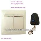 wireless rf remote control light switch (ZABC86-2)