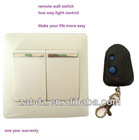 wireless rf remote control light switch (ZABC86-2)