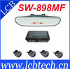 SW-898MF best price rearview mirror LED head up display