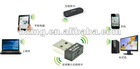 USB 2.0 150Mbps 802.11n Wifi Wireless Lan Adaptor