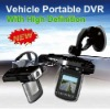 Car driving video record DVR with GPS