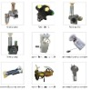 assembly pump comple auto part
