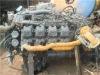OM442A MERCEDES DIESEL ENGINE