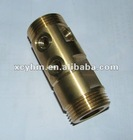 brass machinery parts