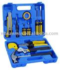 11pcs hand tools set/household tool set