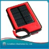 The beautiful solar charger for moblie phone