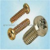 cap head philips screw