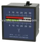96 Bar Graph Meter (one/two rows)