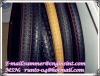 Bicycle Tire of Natural Rubber/Butyl Rubber
