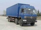 Van Truck 25-40T 8*4