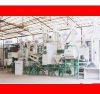 30T 40T Integrated Rice Mill