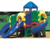 plastic playground/outdoor playground/children playground--PP044