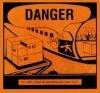 Rail Dangerous goods China to Turkmenistan