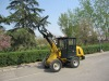 Mini wheel loader ZL08B with CE certificate
