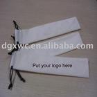 noble pen flannel bag