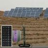 High Efficiency solar powered water pump for Agriculture irrigation