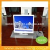 LCD Motorized Lift Device for modern conference table